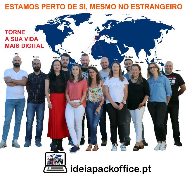 Foto Grupo Ideiapack